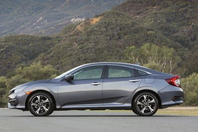 Honda Has Made The Most Affordable High-tech Car
