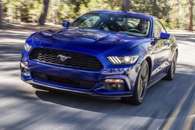 Video: You Can Start Your Mustang Gt Without Making Any Noise!