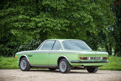 1972 Bmw Restored And Could Be Yours...
