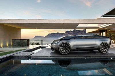Latest Audi E-tron Is All About Comfort And Technology!