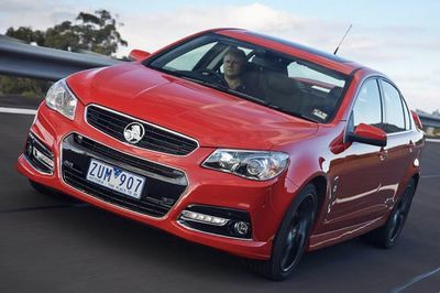 Video: Holden Plans To Say Farewell!