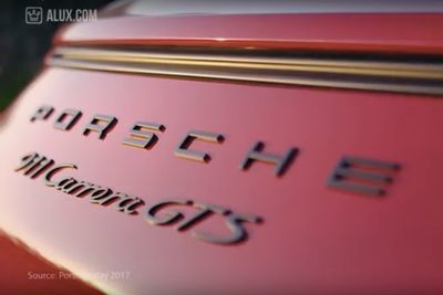 Video: 15 Things You Didn't Know About Porsche