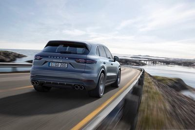 7 Things You Need To Know About The 2019 Porsche Cayenne Suv