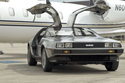Video: Delorean - Everything You Need To Know!