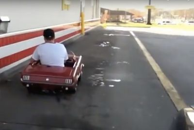 Video: Crazy Mini Cars With Huge Power!