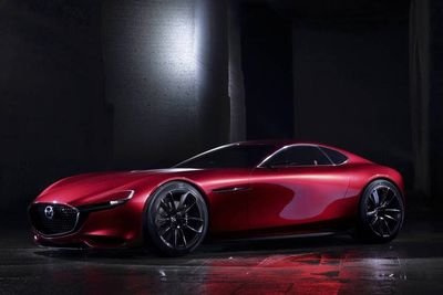 Video: Mazda Expected To Electrify All Models By 2030
