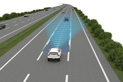 Americans Fear Potential Hacking Of Autonomous Cars