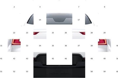 Volvo Sub-brand Polestar Offers 'puzzling' Preview Of First Concept