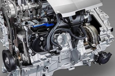 Video: How The Atkinson Cycle Engine Works