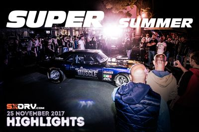 Video: The Sxdrv Super Summer Party Highlights!