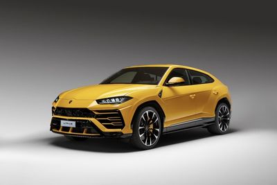 Video: Here Is How The Lamborghini Urus Is Made