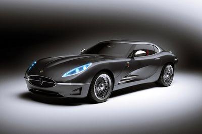 Video: Lyonheart K Coupé – A Luxury Sports Car That Pays Homage To The Jaguar E-type – Again!