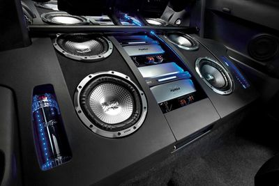The Beginner's Guide To Car Audio