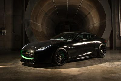 Video: Lister Thunder Is A Bespoke 666bhp Jaguar F-type
