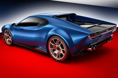 Video: Ares Design Reveals New Vehicles And A New Factory In Modena