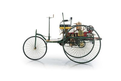 10 Cars That Changed The World