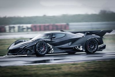 Video: Apollo Intensa Emozione