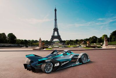 What Is Formula E? Everything You Need To Know And Why It Will Change The World