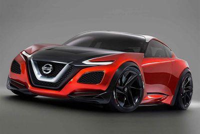 New Nissan Z sports car to spawn 475bhp V6 Nismo model