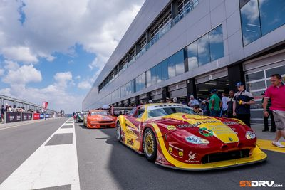 Kyalami Motorsport Festival – Fun In The Jozi Sun!