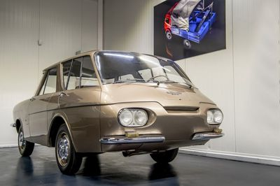 120 Years Of Renault History – Now That's Something!