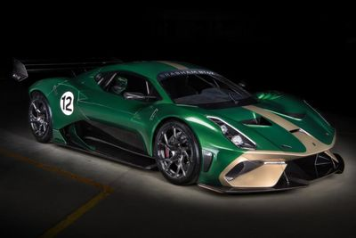 700bhp Brabham Automotive Bt62 Track-only Racer Revealed To Take On The Mclaren Senna