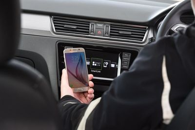 New Standards Mean Smartphones Could Soon Replace Car Keys