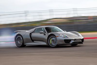 Experience neck-snapping speed with the fastest-accelerating cars