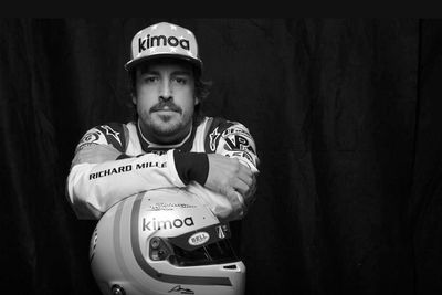 Sad Day For F1 As Fernando Alonso Departs
