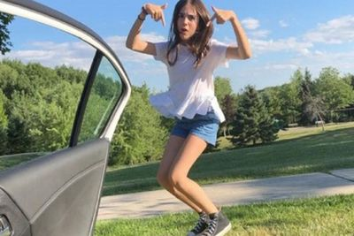 Impound, And A Heavy Fine If Caught Doing The 'kiki Challenge'