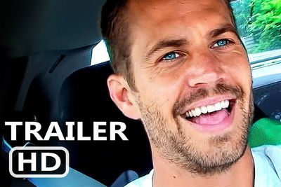Brace For Feels: A Biography Called 'i Am Paul Walker' Is Coming