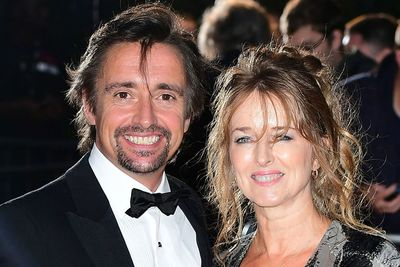 Richard Hammond And His Family Were Burgled In Claimed Gas Attack