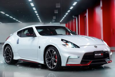 NISSAN Confirms 370Z Successor Is Happening