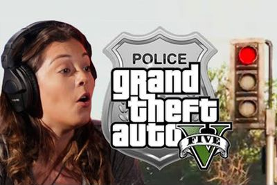 Police Officer Plays GTA 5 Without Breaking Any Laws