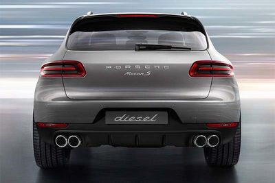 Porsche axes diesel and looks towards hybrid and electric technology