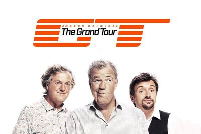 The Grand Tour Season 3 Filming Dates Revealed