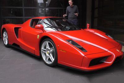 Ferrari Enzo – In-Depth Overview