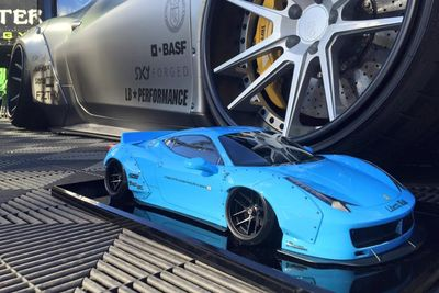 Most Detailed RC Cars In The World!