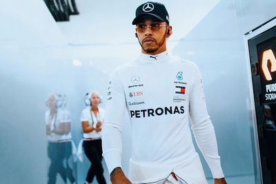 F1 2018: Hamilton Secures 5th World Championship Title