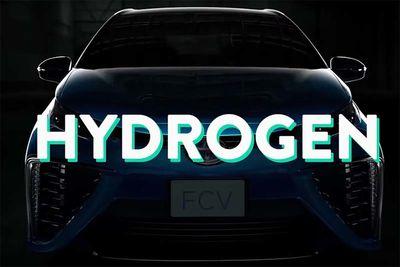 Ever Wonder How Hydrogen Fuel Cells Work?