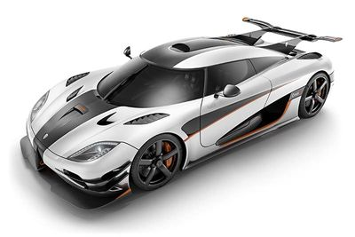 Ever Wonder How A Koenigsegg One:1 Is Made?