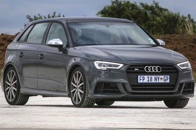 Video: Curb Culture And Snippet Video Tests Out The Epic New 2017 Audi S3