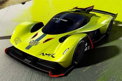 From 2020 Hybrid Hypercars Will Replace LMP1 At Le Mans