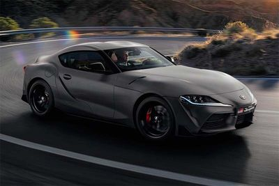 New 2019 Toyota Supra Revealed: Specs And Price