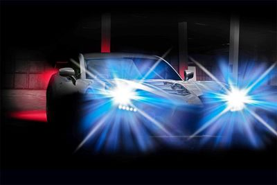 A 600bhp Ginetta Supercar Is On The Cards