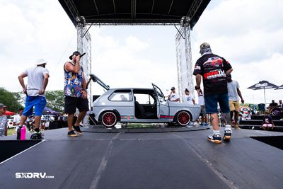Vdub Camp Fest – Double1 – 2K19 And Convoy