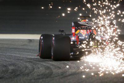 Ferrari Reliability Robs Leclerc Victory As Hamilton Wins In Bahrain F1