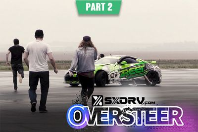 Learning To Drift In A Day | Oversteer – Part 2