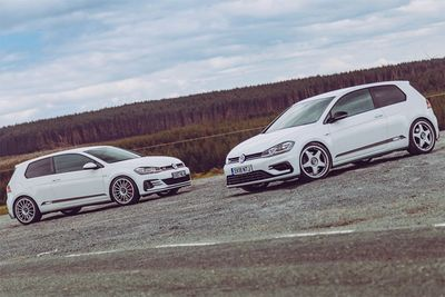 Mountune And fifteen52 Announce A New Volkswagen Tuning Collaboration