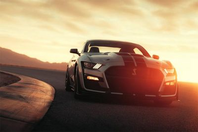 The 2020 Ford Shelby Mustang GT500 Will Deliver 760bhp